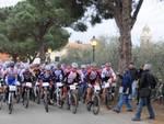 gara XCO Top class FCI a Campochiesa