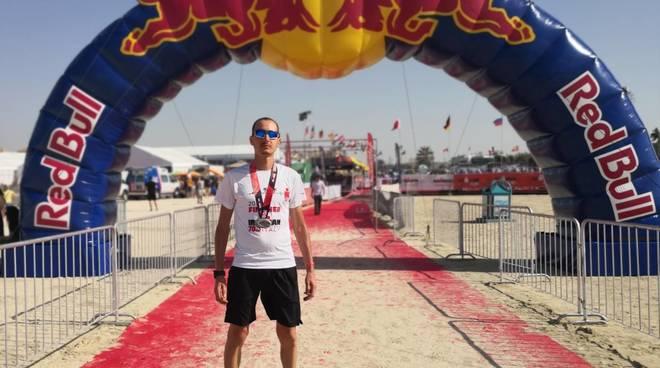 giorgio barile triathlon