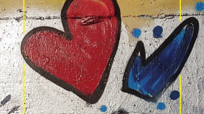 Il cuore sul muro romanzo Marco Vallarino