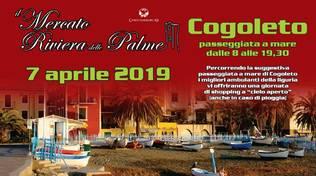 Il Mercato Riviera delle Palme Cogoleto