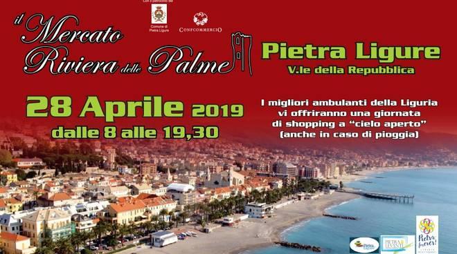 Il Mercato Riviera delle Palme Pietra Ligure
