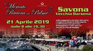 Il Mercato Riviera delle Palme Savona