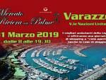 Il Mercato Riviera delle Palme Varazze