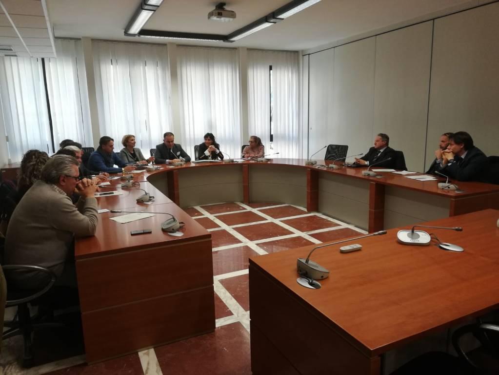 Il nuovo Consiglio provinciale