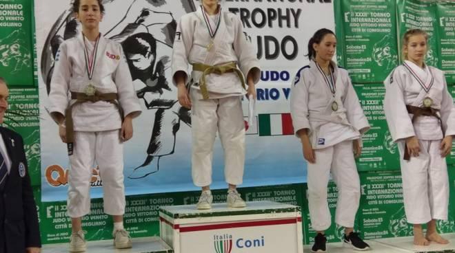 judo budo semmon gakko