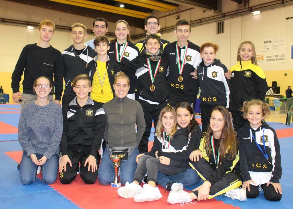 karateclubsavona