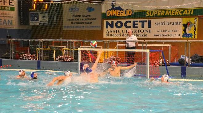 Lavagna 90 – Sportiva Sturla