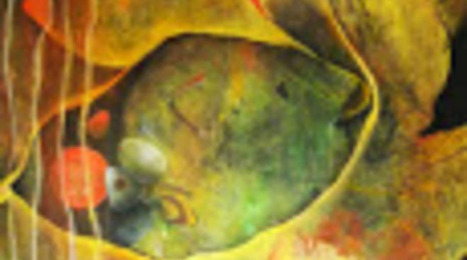 Marisa Rispoli pittura