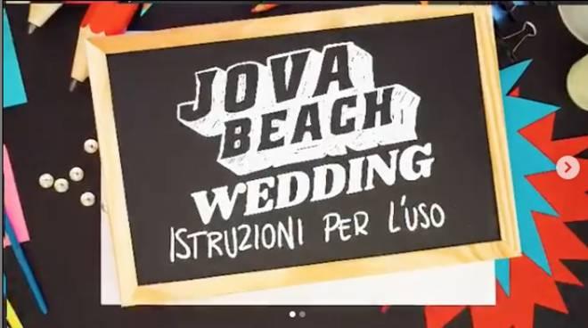 Matrimonio Jova Beach Party