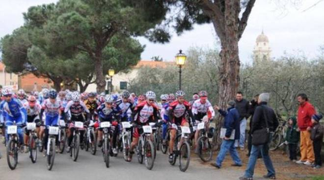 memorial pericoli mountain bike