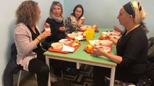 """Mense scolastiche Savona - Rubrica """"Penne al Pesto"""""""