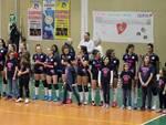 Normac Avb Genova – Brembo Volley Team