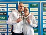 Nuoto sincronizzato: Rari Nantes Savona campione d'Italia