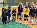 Pallavolo, Serie B2: Normac Avb Genova vs Elevationshop Crai Olginate