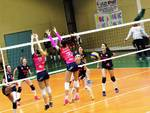 Pallavolo, Serie B2: Normac Avb Genova vs Elevationshop Crai Olginate
