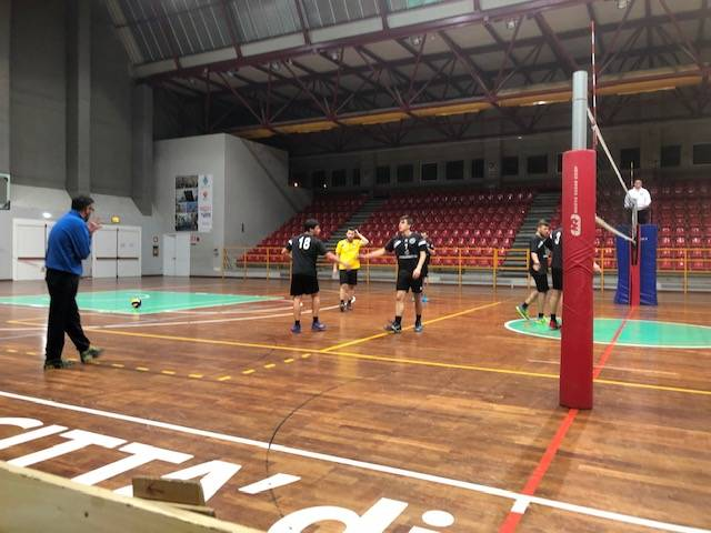 Pallavolo, Serie D: la Serrafrutta Alassio contro la Sabazia
