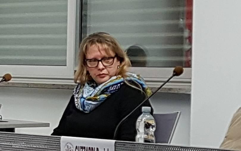 Carolina Bongiorni Consiglio Borghetto