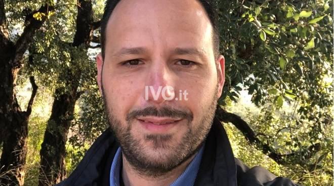 Giuseppe De Fezza Toirano