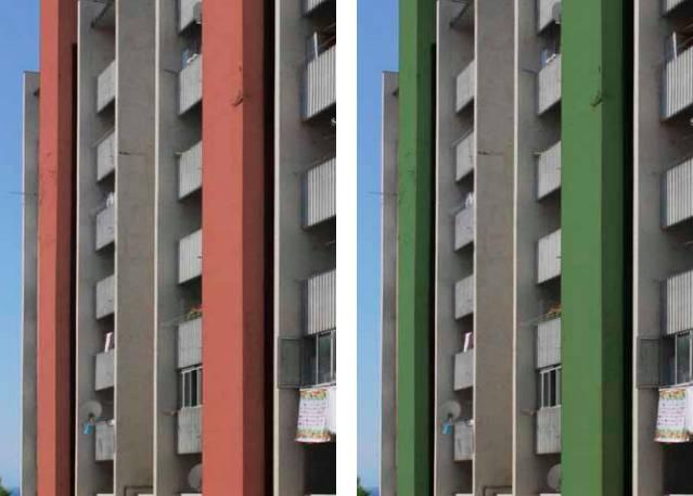 """Piano Colore per le """"Lavatrici"""" di Pra'"""