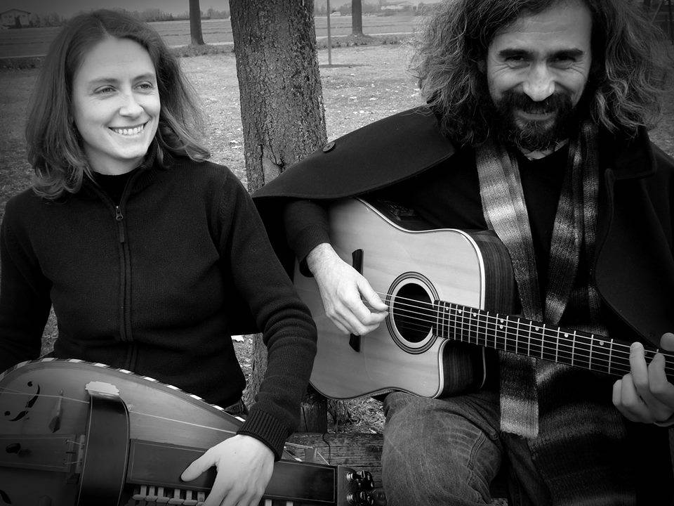 Quba Libre - Simonetta Baudino e Giuseppe Quattromini