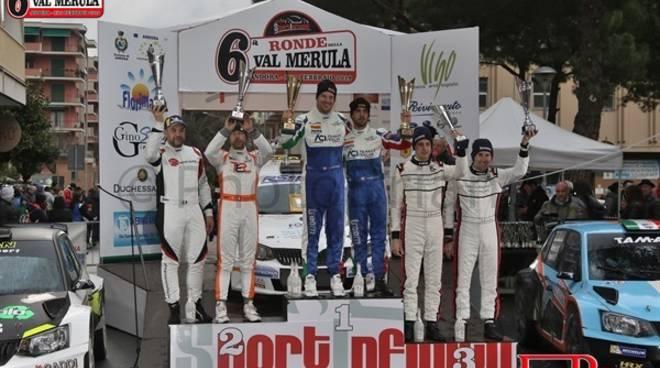 Rally Ronde della Val Merula