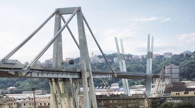 reintegrazione ponte morandi no demolizione