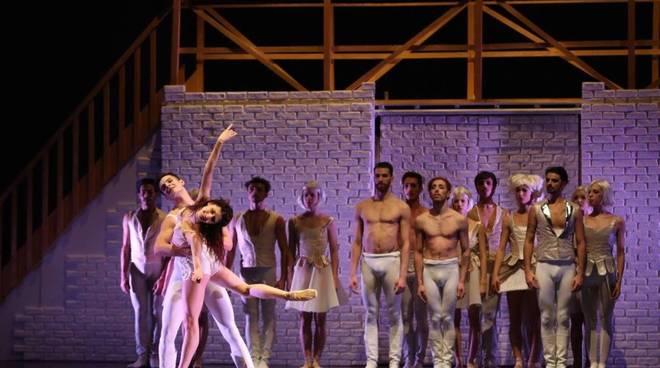 """""""Romeo e Giulietta"""" Balletto di Milano"""
