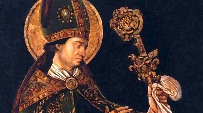San Valentino vescovo