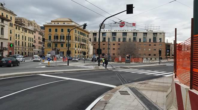 semafori via buozzi
