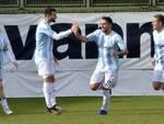 Serie C: Pistoiese vs Virtus Entella