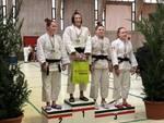 sharin judo