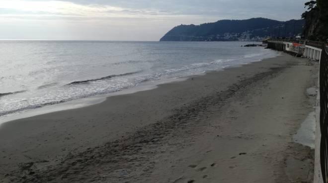 Spiagge Alassio