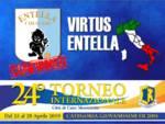 TORNEO INTERNAZIONALE CITTA' DI CAIRO