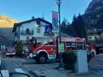 Tragedia Aosta