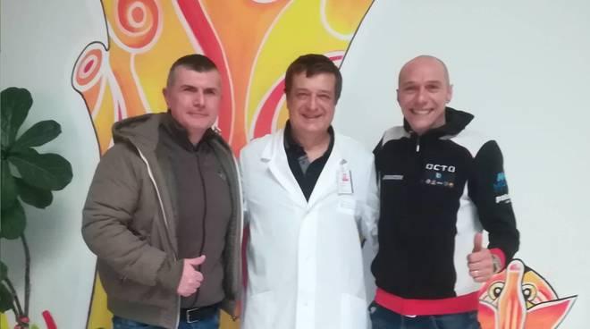 Unità Spinale Team Di.Di Kmp