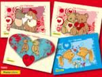 Cartoline San Valentino Savona