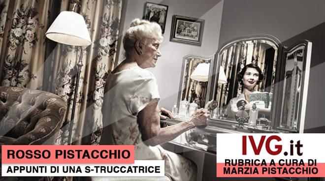 Rosso Pistacchio 12 febbraio 2019