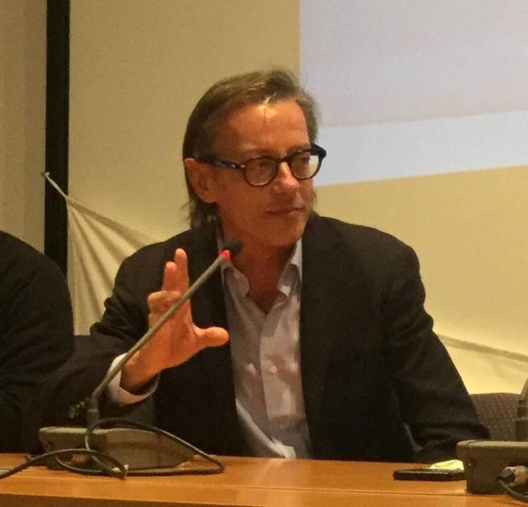 Riccardo Tomatis Albenga