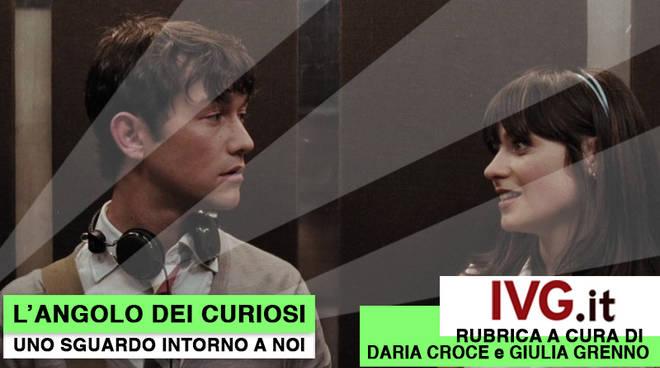 Angolo Curiosi 14 febbraio 2019