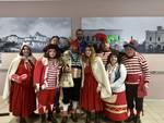 Carnevale Savona Casa dei Nonni di Carcare