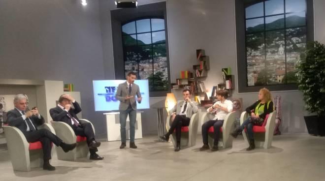 Gilet Gialli Tv Svizzera