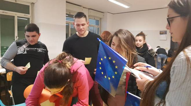Patetta Corso Cittadinanza Europea