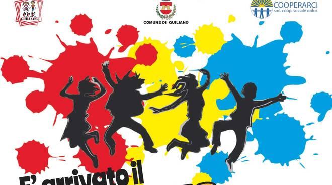 Club Ragazzi Quiliano
