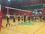 volley maschile
