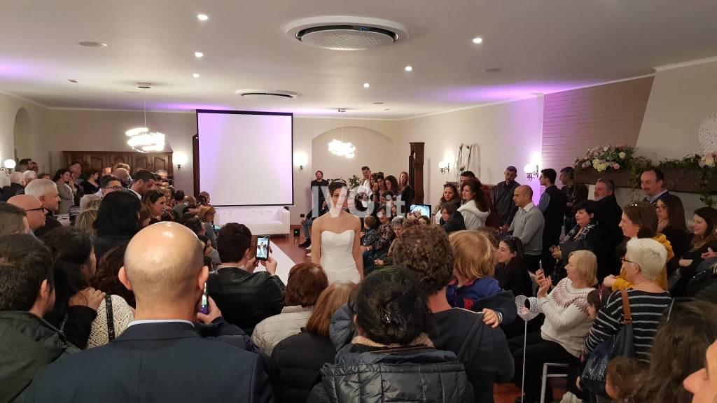 Wedding Day e Sfilata Spose