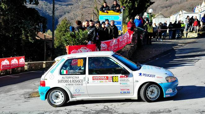 Winners Rally Team