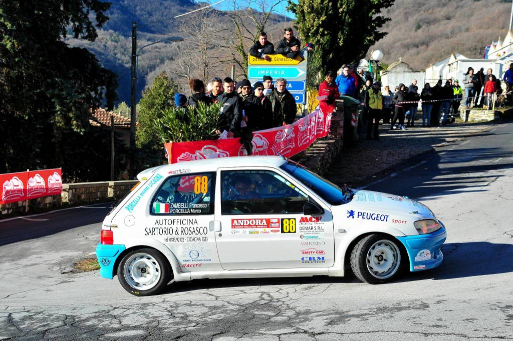 Winners Rally Team