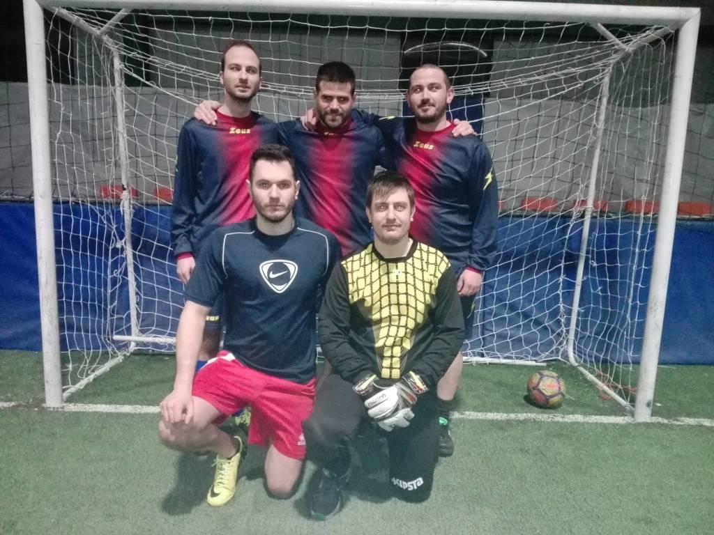 Amatori Calcio a 5 Valbormida