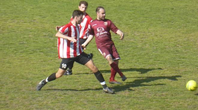 Calcio, Prima Categoria: Borghetto vs Quiliano & Valleggia