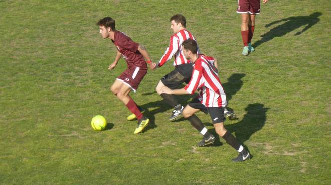 Calcio, Prima Categoria: Borghetto vs Quiliano & Valleggia